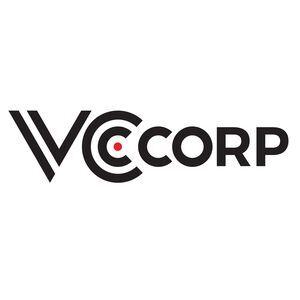 Công ty VCCorp logo
