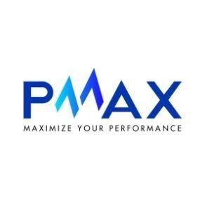Pmax Performance Marketing Agency logo