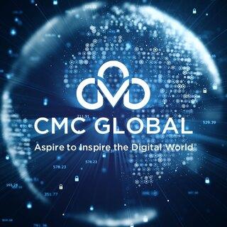 CMC Global logo
