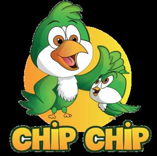 Chip Chip Edu logo