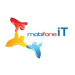 Trung Tâm CNTT MobiFone logo