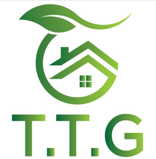CT CP Xây dựng Môi trường TTG logo