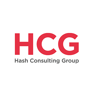 Hash Consulting Grp logo