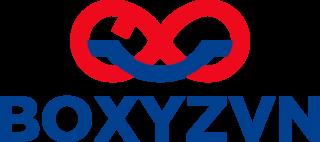BOXYZ VN logo