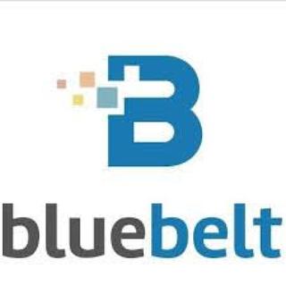 Bluebelt Technology logo