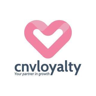 Công ty CP CNV Loyalty logo
