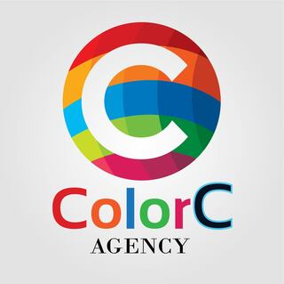 ColorC Agency logo