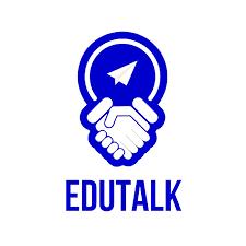 Công ty EDUTALK logo