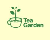 Tea Garden Shop logo