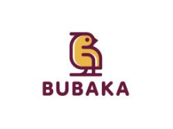 Bubaka Salon logo