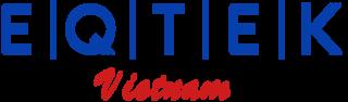 EQTEK VIET NAM logo