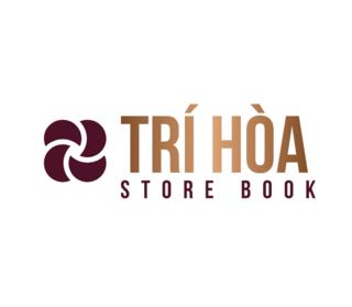 Nhà sách Trí Hòa logo