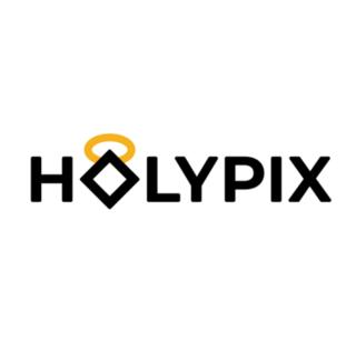 Holypix Lab logo