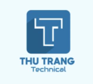 Thu Trang Technical logo