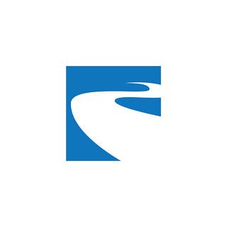 Công ty CP TM Dòng Sông Xanh logo