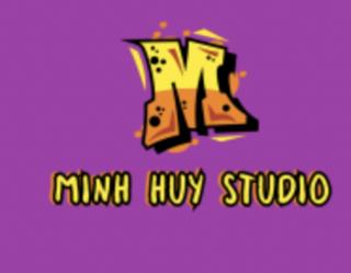 Minh Huy Studio logo