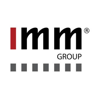 IMM Group logo