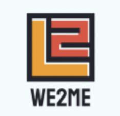 We2me Decor logo