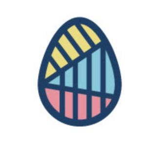 Egg Pink Shop logo