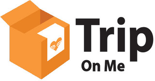 Trip On Me logo