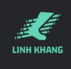 Thiết bị thể thao Linh Khang logo