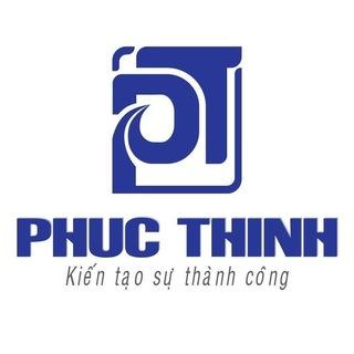 Phuc Thinh Real Estate JSC logo