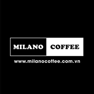 Công ty Cổ phần Cà phê Milano logo