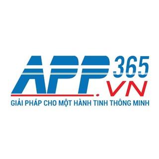 Công Ty TNHH APP365 logo