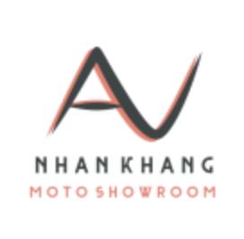 Showroom Nhân Khang logo