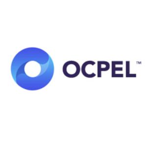 Ocpel Ltd; logo