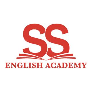 SS English Academy logo