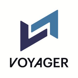 Voyager JSC logo