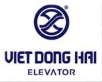 Công ty TNHH Kỹ Thuật Tự Động Việt Đông Hải logo