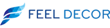 Feel Decor logo