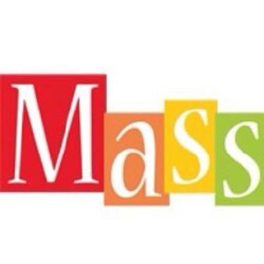 MASS RECRUITMENT logo