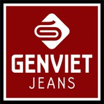 Công ty CP Thời trang GENVIET logo
