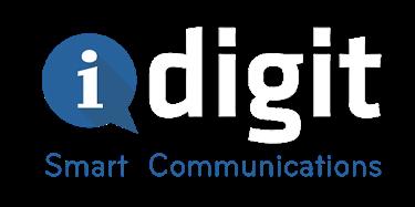 Công Ty Cổ Phần Truyền Thông IDIGIT logo