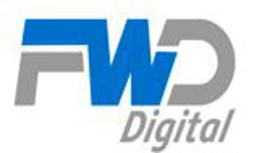 FWD Digital logo