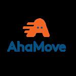 Công ty Cổ phần Dịch vụ Tức Thời (AhaMove) logo