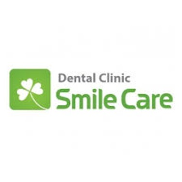 NHA KHOA SMILE CARE logo