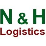 CÔNG TY CP N & H LOGISTICS logo