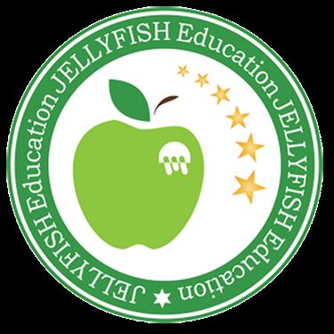 CÔNG TY CỔ PHẦN JELLYFISH EDUCATION logo