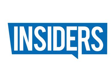 CÔNG TY TNHH INSIDERS logo
