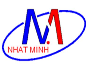 CÔNG TY TNHH THIẾT KẾ CHẾ TẠO NHẬT MINH logo