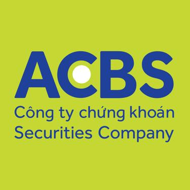 Công ty TNHH  Chứng khoán ACB logo