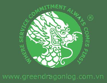 Công ty Cổ Phần Tiếp Vận Quốc Tế Rồng Xanh logo