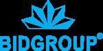 Công ty cổ phần BIDGROUP logo