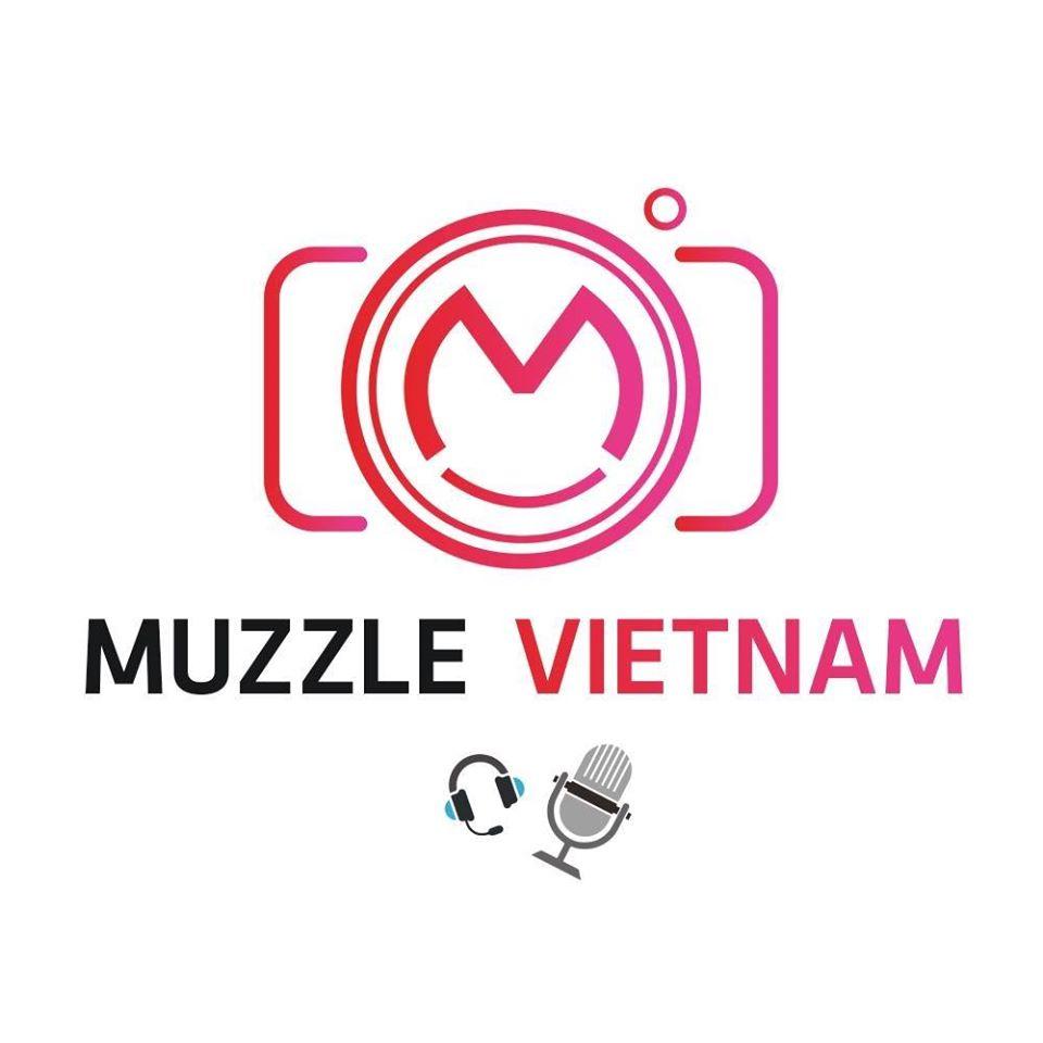 Công Ty Muzzle Việt Nam logo