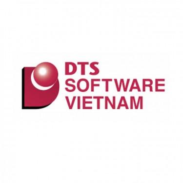 Công Ty TNHH Phần Mềm DTS Việt Nam logo