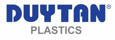 Công Ty Cổ Phần Sản Xuất Nhựa Duy Tân logo
